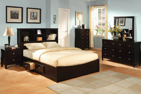 discount bedroom furniture in Los Angeles