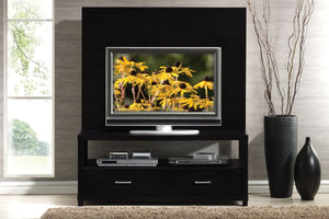 08280 Lowell Espresso Entertainment Center