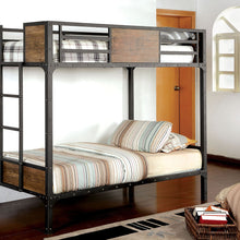 CM-BK029TT - Clapton Twin over Twin Bunk Bed