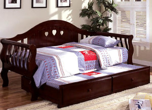 CM1625CH - Charlotte Cherry Twin Daybed