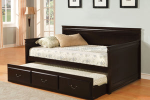 CM1637EX - Sahara Twin Daybed with Trundle