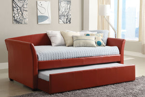 CM1956RD - Delmar Twin Daybed with Trundle