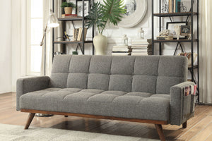 CM2605 - Nettie Adjustable Futon Sofa Bed