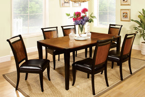 CM3034T - Salida Dining Table with 6 Chairs