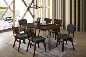 CM3139T - Shayna Dining Table Set - Optional Chairs