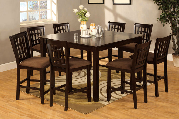 CM3246PT - Eleanor Counter Height Dining Set