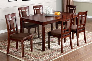 CM3930T-7PK - Montclair Dining Table with 6 Chairs