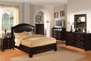 CM7058Q - Winsor Queen Platform Bed