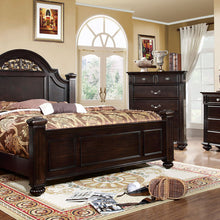 CM7129 - Syracuse Queen Bed