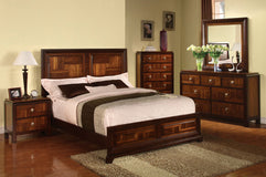 CM7152 - Patra Acacia Queen Bed