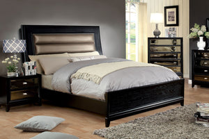 CM7295 - Golva Black Queen Bed