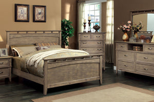 CM7351 - Loxley Queen Bed