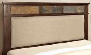 CM7985 - Alcazar Queen Bed