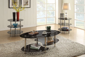 F3054 - 3-Piece Coffee Table Set