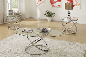 F3087 - 3-Piece Coffee Table Set