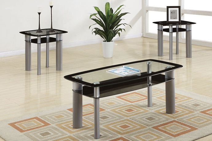F3091 - 3-Piece Coffee Table Set