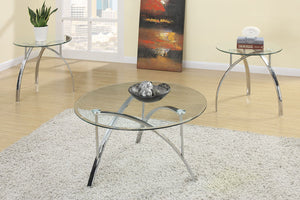 F3098 - 3-Piece Coffee Table Set