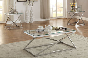 F3114 - 3-Piece Coffee Table Set