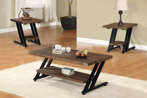 F3145 - 3-Piece Coffee Table Set