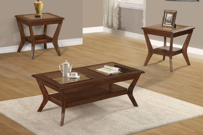 F3185 - 3-Piece Coffee Table Set