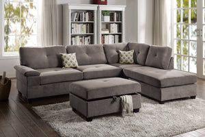 F6425 - Nora Reversible Sectional