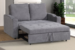 F6579 - Tina Convertible Sofa Bed