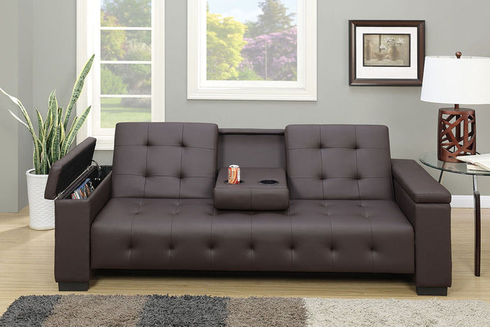F7202 - Adjustable Sofa Bed