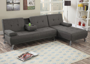 F7844 - Adjustable Sofa Bed