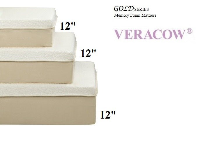 F8322 Veracow Gold Series 12