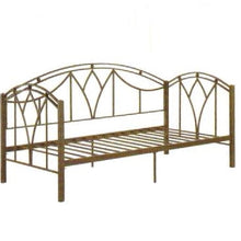 F9082 - Twin Metal Daybed