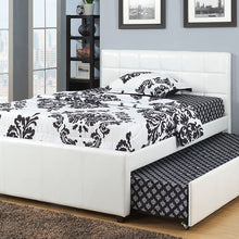 F9216T - Oslo Twin Trundle Bed - Available in Full Bed