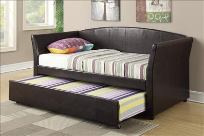 F9221 - Hayley Twin Daybed with Trundle