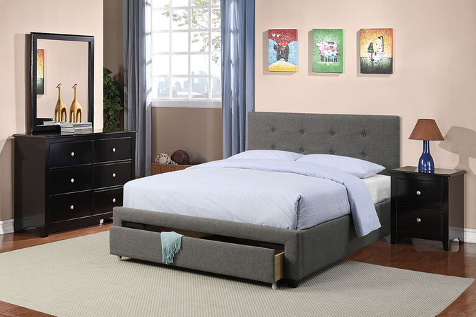 F9330Q - Anika Queen Bed