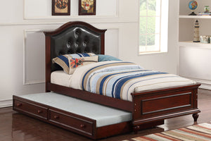 F9379 - Luka Twin Trundle Bed