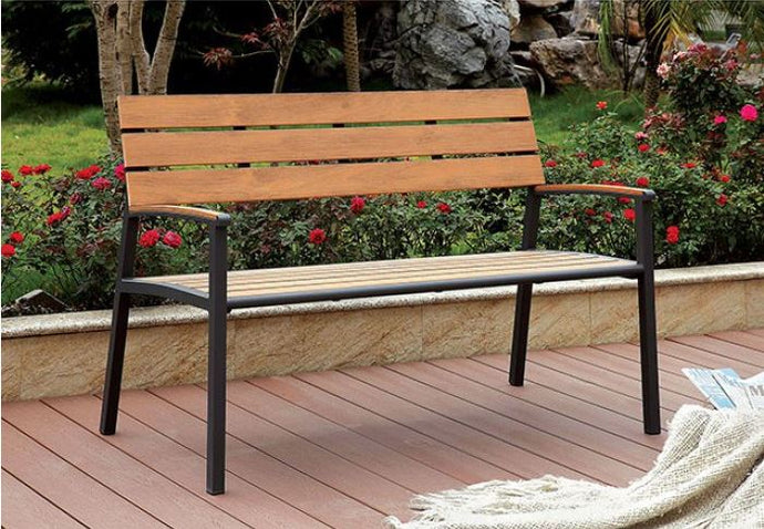 CM-BN1869A - Isha Outdoor Bench