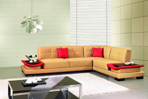 AE-L380-T Logan Modern Sectional