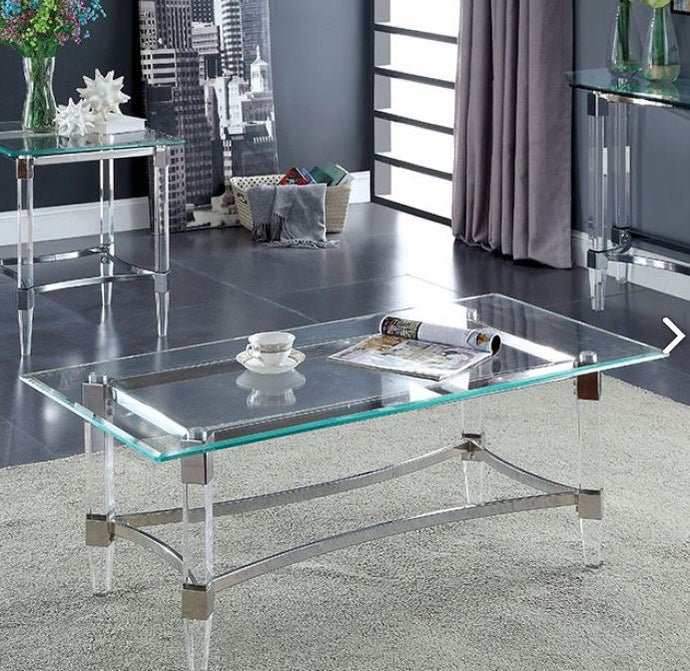 CM4164C - Beaumaris Coffee Table