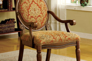 CM-AC6024 - Hammond Traditional Style Accent Chair