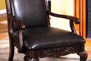 CM-AC6177 - Sheffield Accent Chair