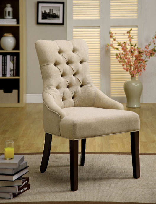 CM-AC6662 - Sala 2 Pieces Contemporary Style Accent Chair