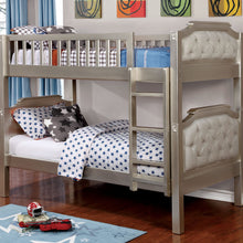 CM-BK717 - Beatrice Twin over Twin Bunk Bed