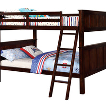 CM-BK930FF - Gracie Full over Full Bunk Bed