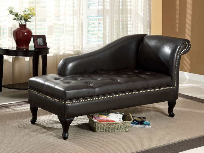 CM-BN6893 - Lakeport Storage Chaise Lounge