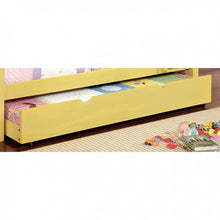 CM-BK608F-YW - Prismo Twin over Full Bunk Bed