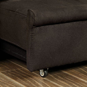 CM2691 - Mavis Adjustable Futon Sofa