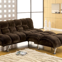 CM2904DB - Marbelle Adjustable Futon Sofa
