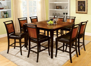 Salida 9pc Counter Height Dining Set CM3034PT
