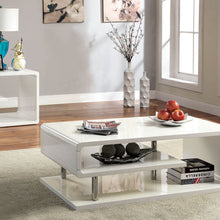 CM4057WH-E - Ninove White Coffee Table