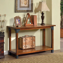 CM4102-3PK - Bozeman 3-Piece Coffee Table Set