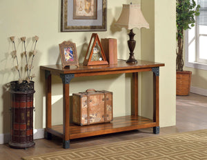 CM4102S - Bozeman Sofa Table